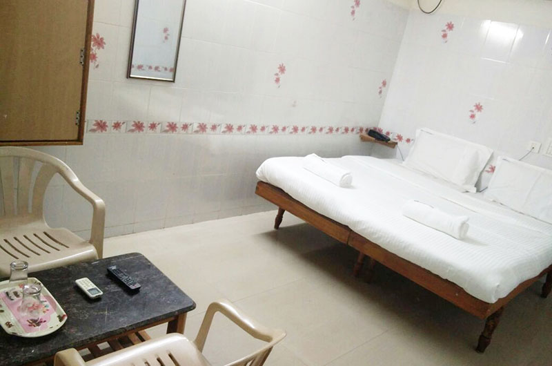 Hotel Govind Heights - Standard Ac Double Room-1