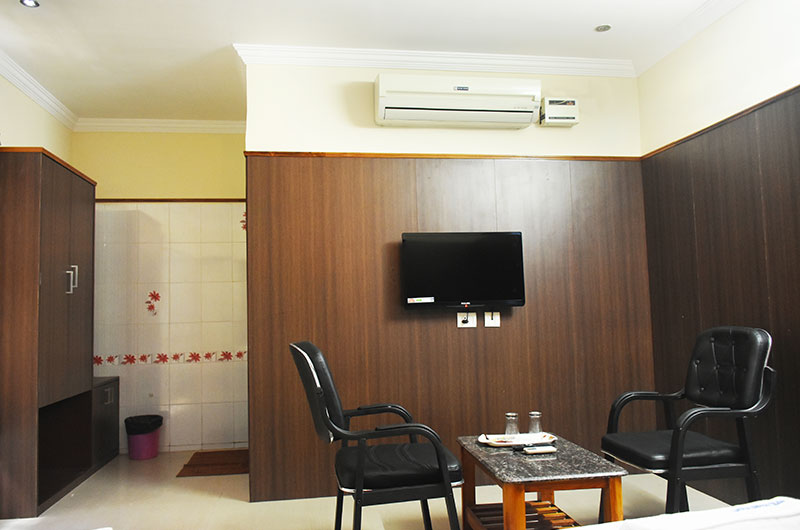 Hotel Govind Heights - Executive Triple Room-2