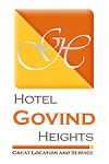 Govind Heights - logo