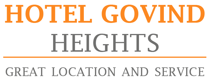 Hotel Govind Heights Logo