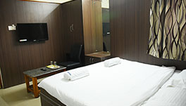 Executive Double Room-1