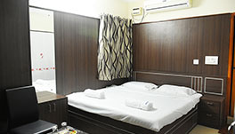Executive Double Room-2